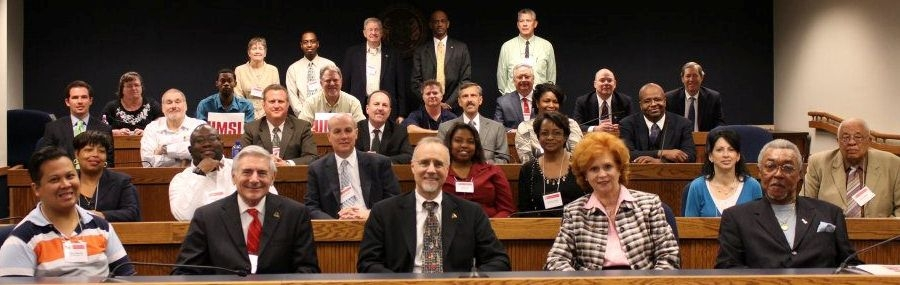 UMSL Alumni Make Impact At Capitol